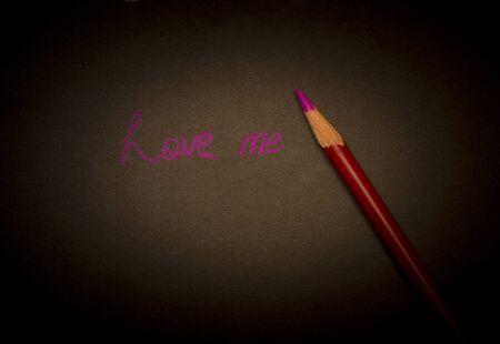 hopeful: love me forever my love
