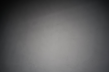 light gray background, soft fifteen shades of grey smooth background with the addition of a bit of noise Stock Photo