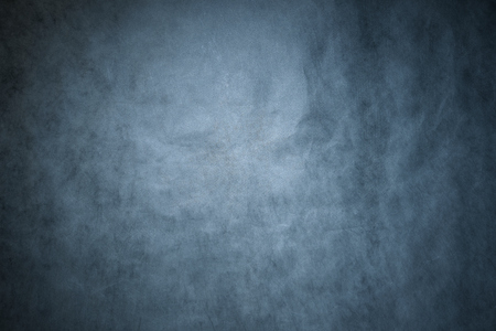 Abstract blue background with visible texture in the background