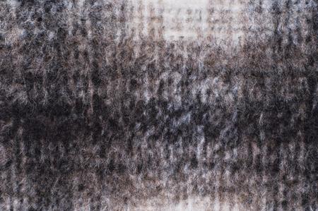 mohair: texture of mohair fabric