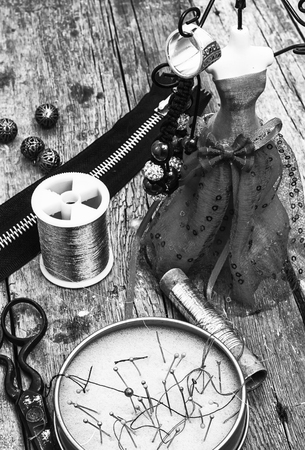 deprecated: deprecated tools for sewing monochrome style