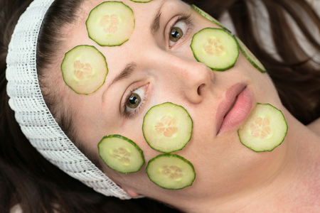 natural face-pack