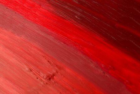 Lipstick pattern. From light to deep colour lipstick texture. Reklamní fotografie