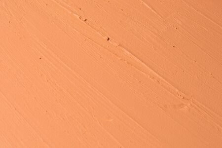 Liquid foundation texture. Make up for women. Top view. Archivio Fotografico - 133388023