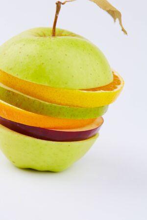 cut: cut fruits