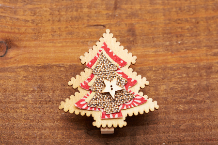 decorate: small tree decorate
