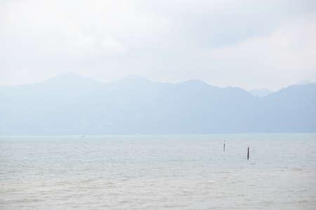 seascape: seascape in Thailand