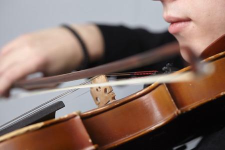 violinista: violinista