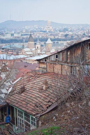 tbilisi: Tbilisi, Georgia