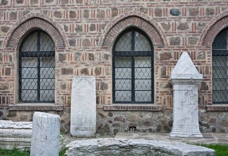 archaeological: National Archaeological Museum, Sofia, Bulgaria