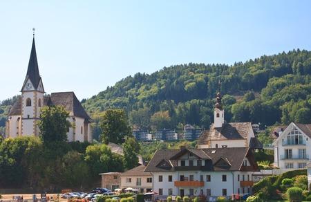 Resort Maria Worth. Oostenrijk