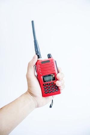 Radio communication photo