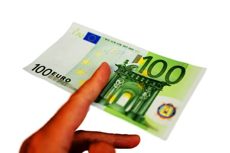 hundred: money