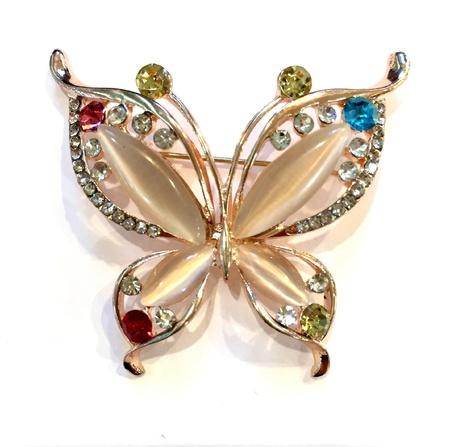 silver: Fashion jewelry