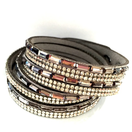 shiny metal: Bracelet jewerly