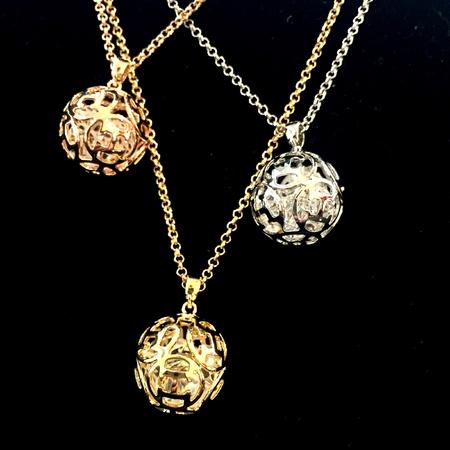 silver: Jewellery
