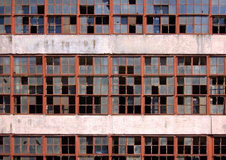 downgrade: Natural ventilation at the Latvian factory.