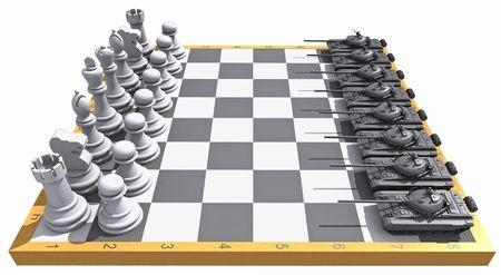 brute: Spirito di concorrenza nei confronti di una forza bruta.
