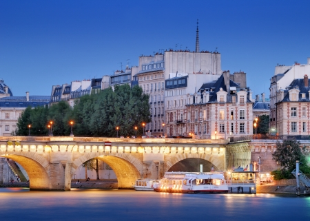 greatness: The Pont Neuf (