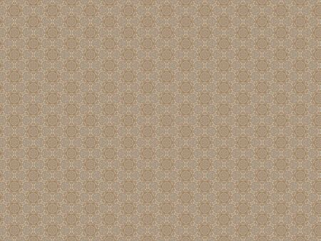 Decorative wallpaper design - abstract background  Stock Photo - 7073363