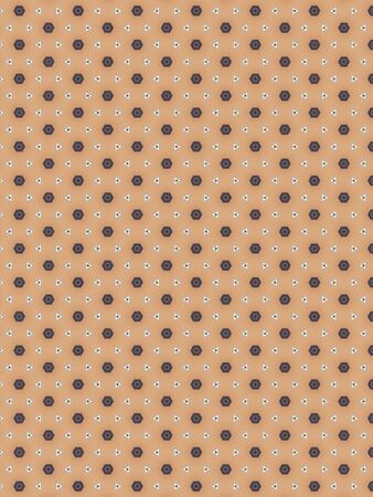 Decorative wallpaper background Stock Photo - 7095102