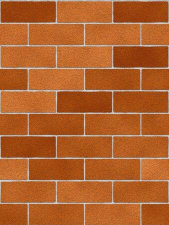 Brick wall Stock Photo - 7260963