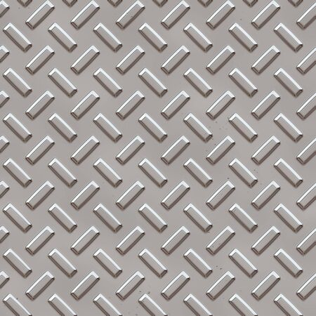 Diamond plate background photo