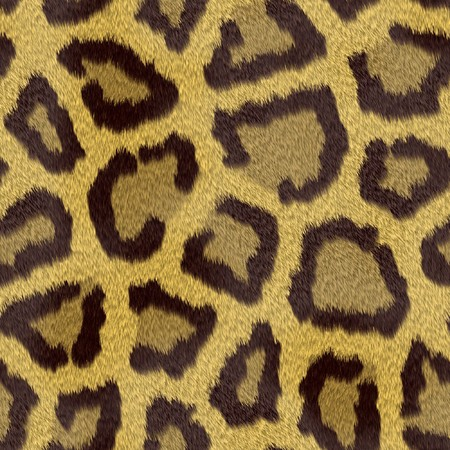 Leopard fur texture photo