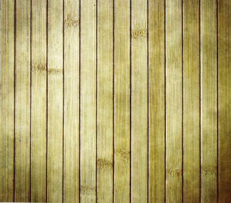 Vintage wood panels background photo