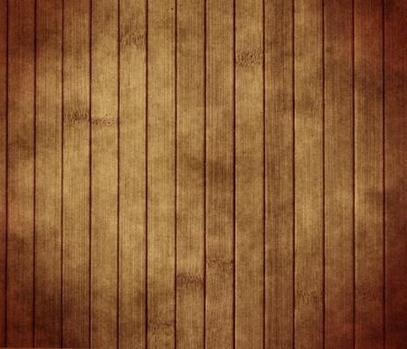 Grunge wood panels background