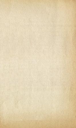 Altes Papier Standard-Bild - 9182449