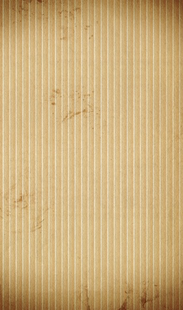 Vintage striped background Stock Photo