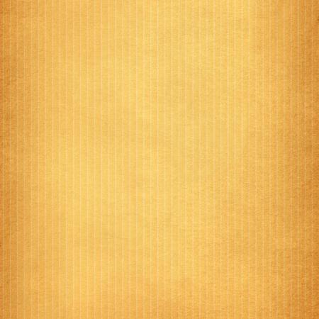 Vintage Papier Textur mit Streifen Standard-Bild - 11876899