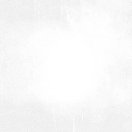 White grunge paper photo