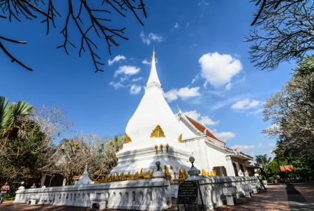Doi su tep Chiang Mai  Thailand photo