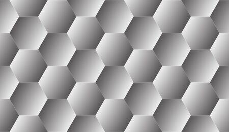 pentagon: Pentagon seamless pattern abstarct background. Vector EPS 10. Illustration