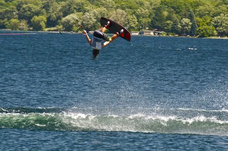 airborn: Wakeboard