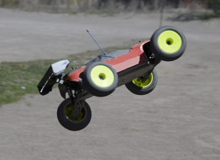 RC Car Фото со стока