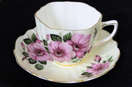 Teacup Фото со стока