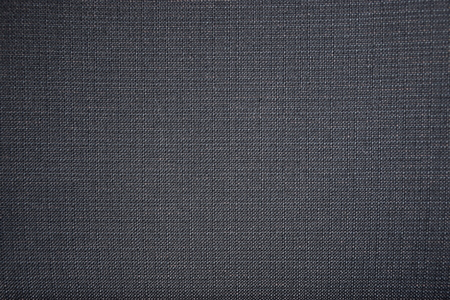Grey Fabric Detail on a Vehicle Seat