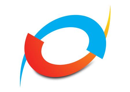 company icon Illustration