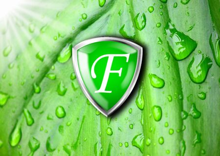 tree services company: beverages icon