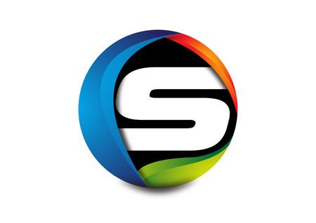 logo eco Illusztráció