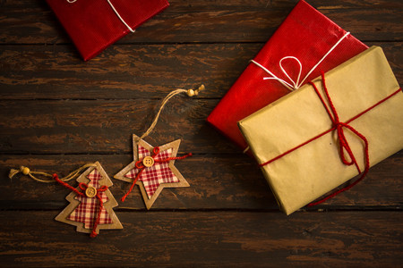 cosiness: Christmas gifts