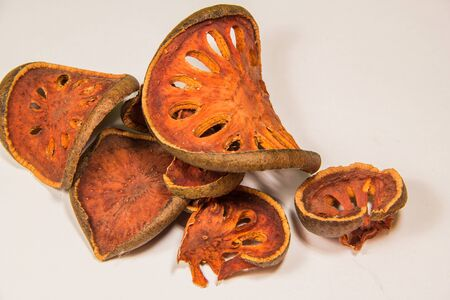 dry fruit: the color of dry fruit