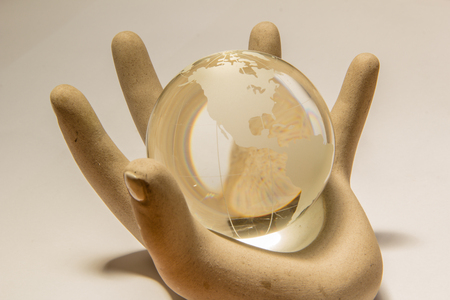 leverage: the world in my hand