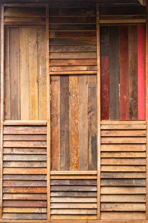 wooden wall pattern background and texture