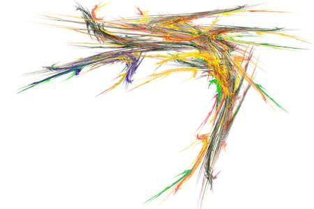 Abstract web photo