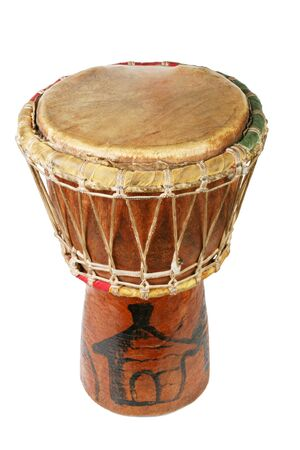 djembe drum: Original african djembe drum