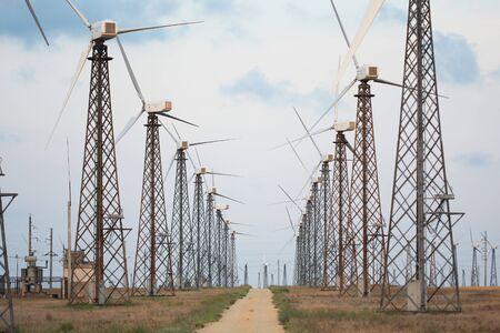windfarm: windfarm
